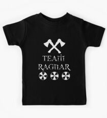 Team Ragnar Kids Tee