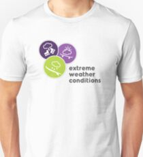 Extreme Weather Conditions T-Shirt
