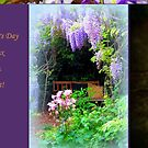 Happy Mother's Day: The Yvonne Elizabeth Range by Angele Ann  Andrews