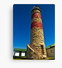 Cape Moreton Lighthouse Canvas Print