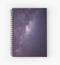 Fermi Paradox Spiral Notebook