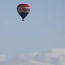 Remax Balloon by aussieazsx