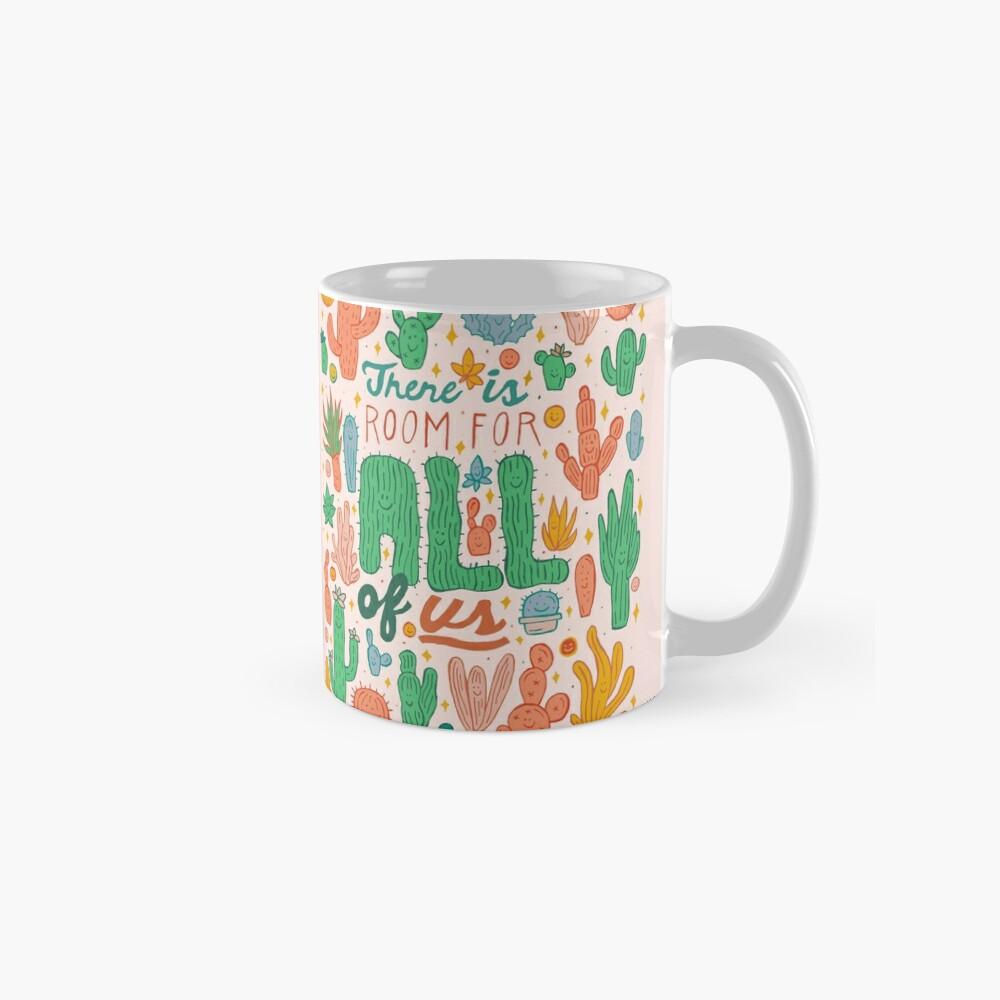 Room for All Mug