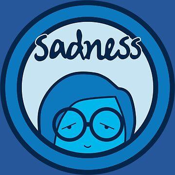 Sadness by paula-garcia