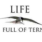 «La vida está llena de charranes» de Whisperingpeaks