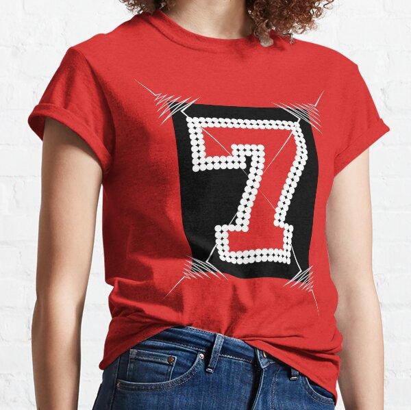 The Edge 7 Slane Castle Classic T-Shirt