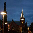 Church by Mikko  Suhonen