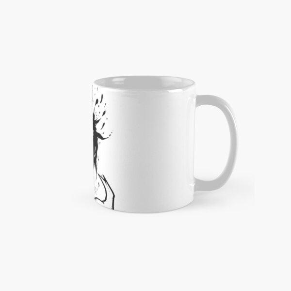 Hollow Void [Hollow Knight] Classic Mug