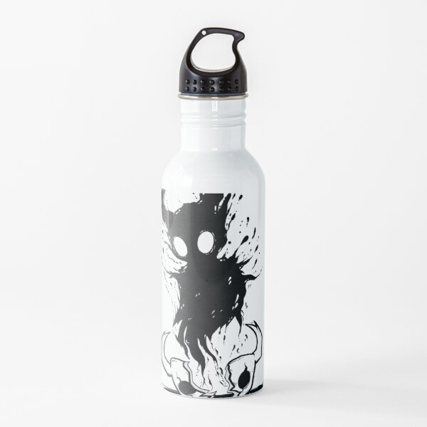 Hollow Void [Hollow Knight] Water Bottle