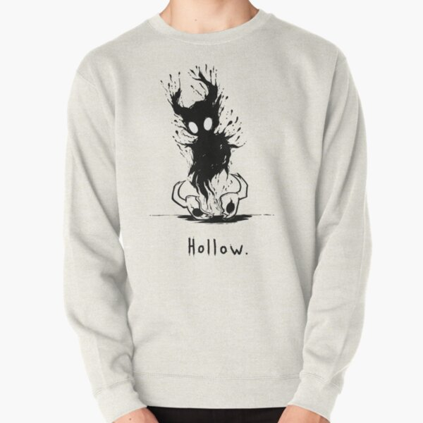 Hollow Void [Caballero Hueco] Sudadera sin capucha