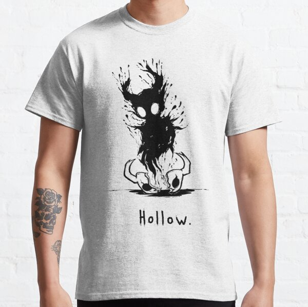 Hollow Void [Hollow Knight] Classic T-Shirt