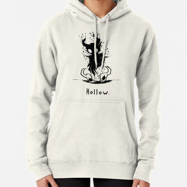 Hollow Void [Hollow Knight] Pullover Hoodie