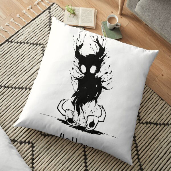 Hollow Void [Hollow Knight] Coussin de sol