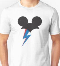 Mickey Stardust Unisex T-Shirt