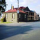 Bluestone Cottage - Kyneton, Vic. by EdsMum