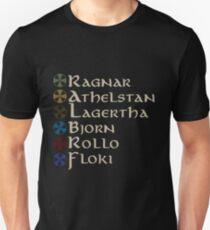 Team Vikings Unisex T-Shirt