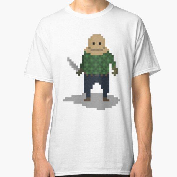 Consternation 2 - The Slasher Classic T-Shirt