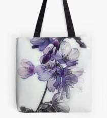 Poetry Of Nature.... Tote Bag