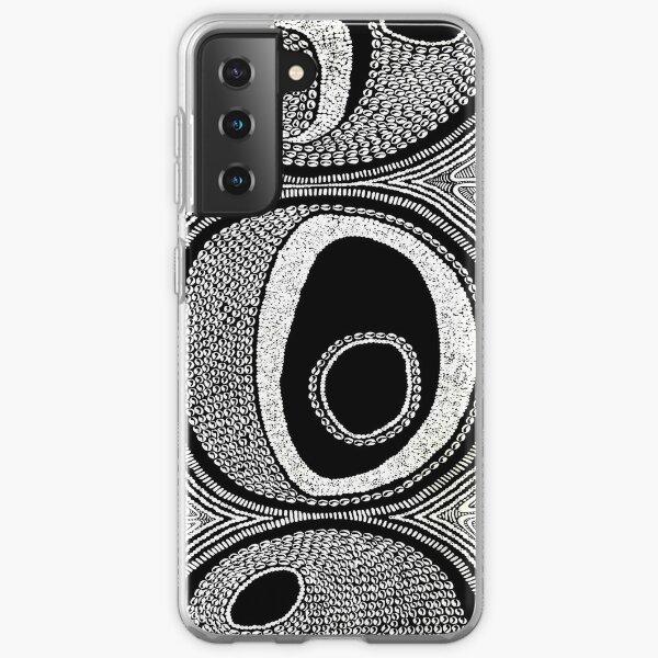 #546.1 - Daily Devotion - Artist Nathalie Le Riche Samsung Galaxy Soft Case