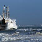 'Atlantic Energy II' by Macky
