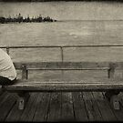 Contemplation by frankc