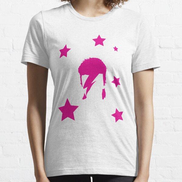 David Bowie tribute Essential T-Shirt