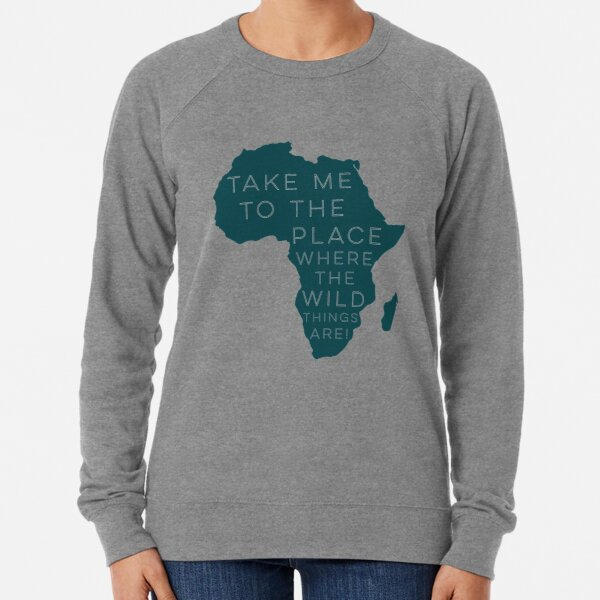 Where The Wild Things Are Sweatshirts Hoodies Redbubble