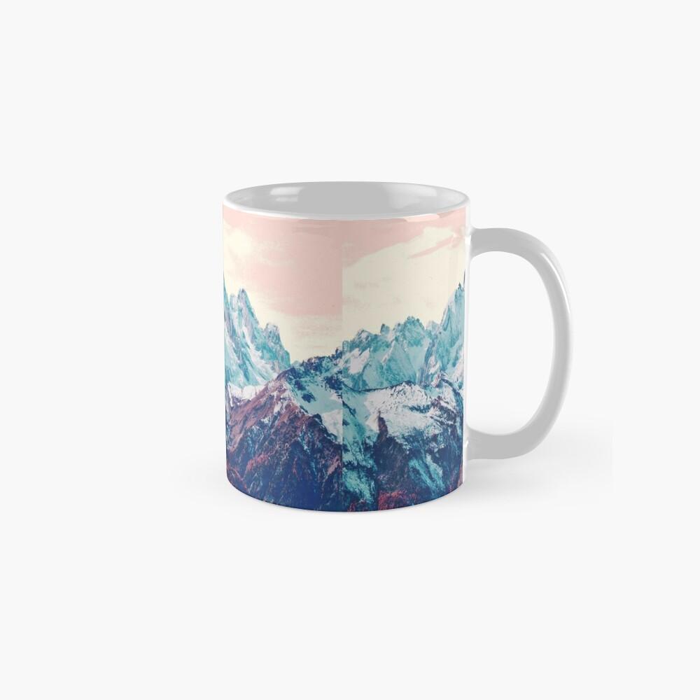 Memories of a sky palette Mug
