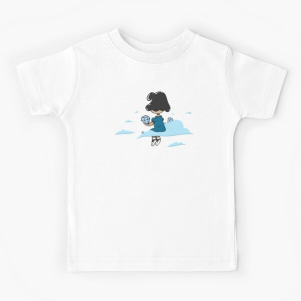 Lucy Fly Toddler T-Shirt