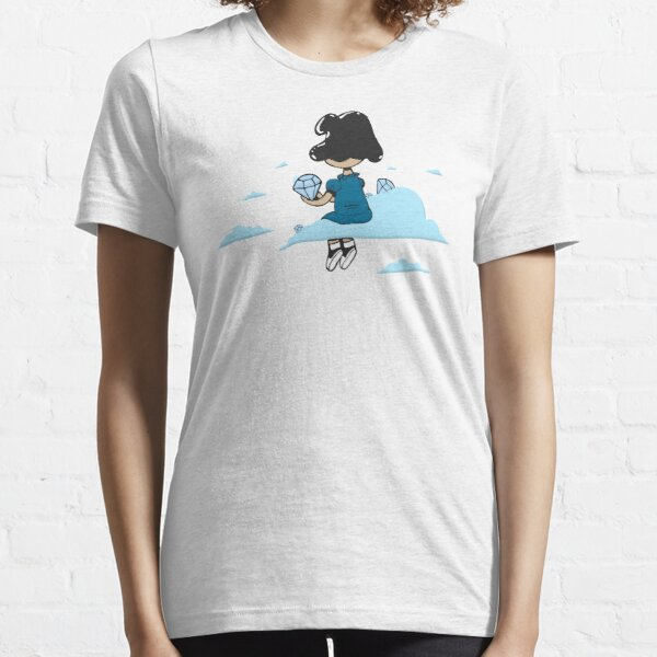 Lucy in The Sky With Diamonds Essential T-Shirt