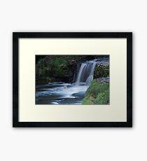 Aysgarth Falls Framed Print