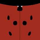 Ladybird Pattern Style by ys-stephen