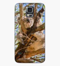 Pooping Koala! Case/Skin for Samsung Galaxy