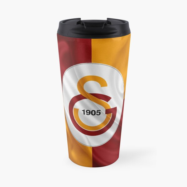 Galatasaray  Travel Mug