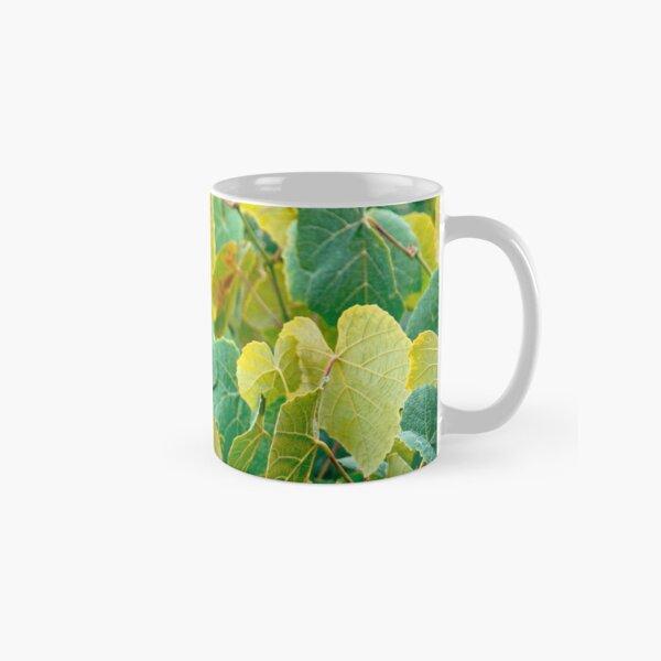 Grapevines Classic Mug