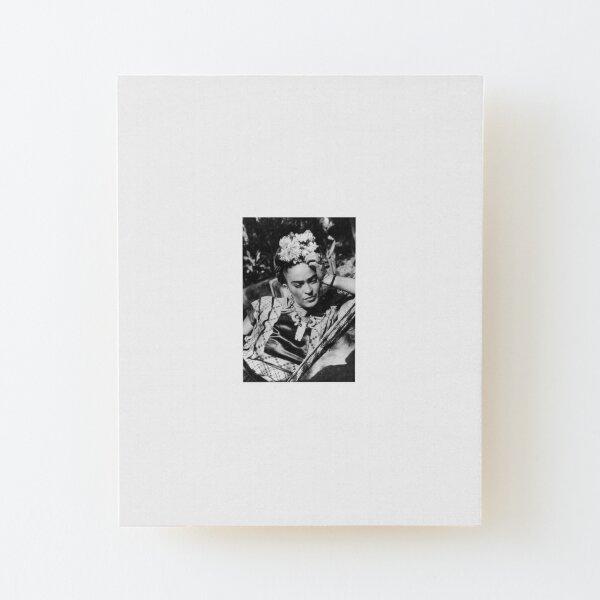 FK Wood Mounted Print