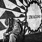 Imagine... by Karen  Helgesen