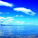 Lake Baikal - Russia #2 by J J  Everson