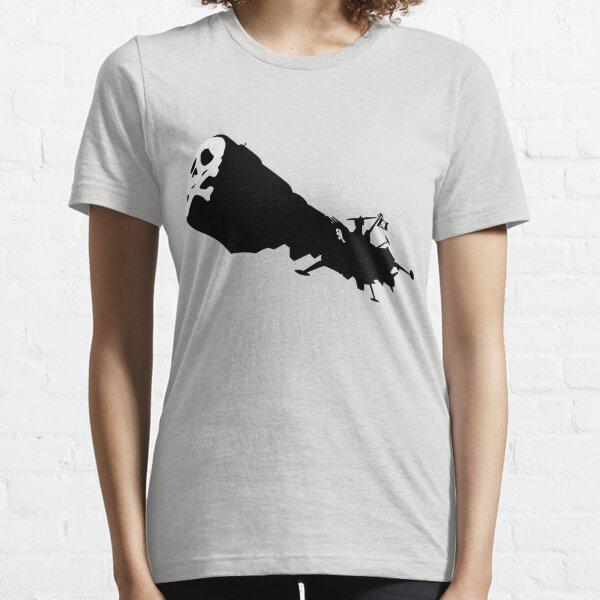Captain Harlock's Arcadia Essential T-Shirt