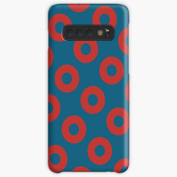 Fishman Donuts - Phish Samsung Galaxy Snap Case