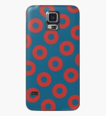 Fishman Donuts - Phish Case/Skin for Samsung Galaxy