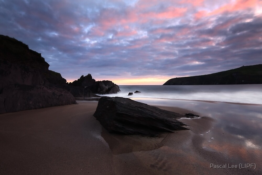Dingle Sunset - Co. Kerry by Pascal Lee (LIPF)