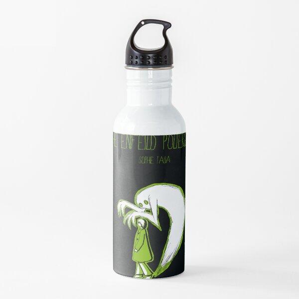 El Poltergeist Enfield Botella de agua