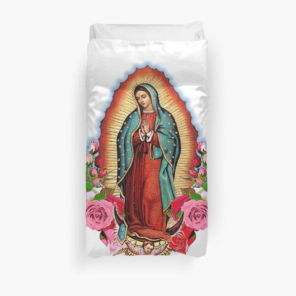 Nuestra Señora De Guadalupe Funda nórdica