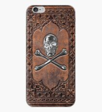 Pirate Code iPhone Case