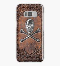 Pirate Code Samsung Galaxy Case/Skin
