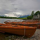 Keswick Lakes  by Elaine123