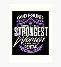 Dental Hygienist Quotes Wall Art | Redbubble