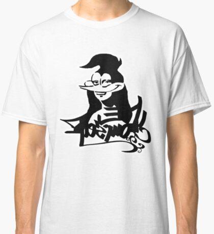 Stencil Mona Classic T-Shirt