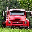 International Harvester Truck by vigor